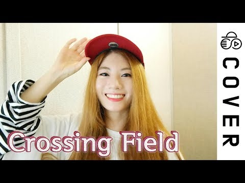 SWORD ART ONLINE Op 1 - CROSSING FIELD┃Cover By Raon Lee