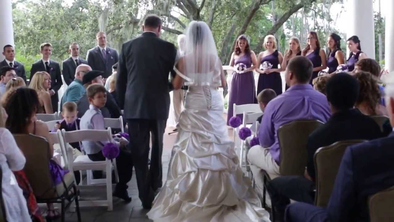 Thousand Years Violin Mom 10/5 Wedding