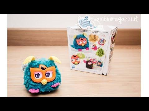 Furby Party Rockers Italia 2014: prezzo e recensione