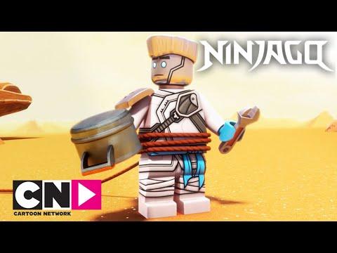 Toony Tube | Nejlepší kousky z Výzvy Ben 10 | Cartoon Network from YouTube · Duration:  4 minutes 43 seconds