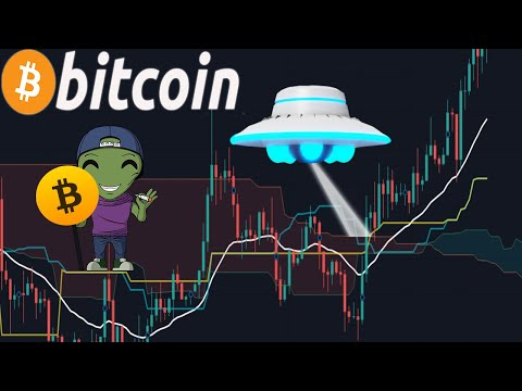 Will Aliens Crash The Price Of Bitcoin?