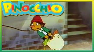 Pinocchio - פרק 11
