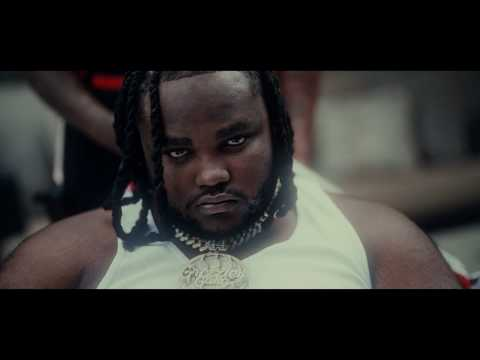 Ya Big Dog Blast - Tee Grizzley speaks on the death of his aunt JB