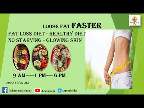 best-meal-plan-to-loose-fat-faster-(eat-like-this)-|-full-day-diet-for-weight-loss-|-वज़न-घटायें