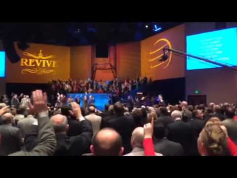 """Who's Report"" Revive BOTT 2014"