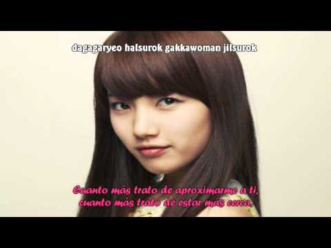 Suzy - I Still Love You Sub español + Rom. lyrics Big OST