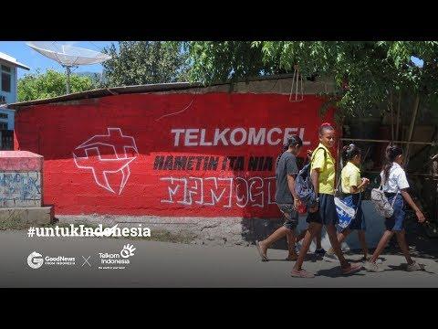 Telkomcel, Operator Telekomunikasi Indonesia yang Berjaya di Timor Leste — GNFI #untukindonesia