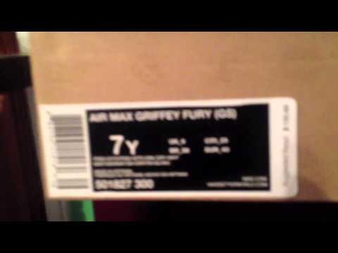Worcester Sneaker Head !
