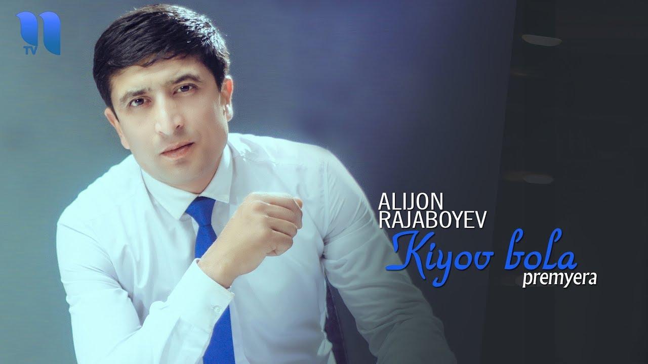 Alijon Rajaboyev - Kiyov bola | Алижон Ражабоев - Киёв бола (music version)