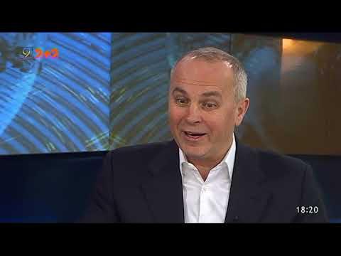 9-channel.com: Нестор Шуфрич на 9 каналі. 21 березня 2019