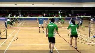 sinsports 2011全港運動會羽毛球混雙決賽.wmv