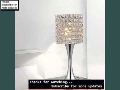 Collection Of Modern Table Lamps | Modern Bedroom Table Lamps ...