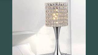 Collection Of Modern Table Lamps Modern Bedroom Table Lamps