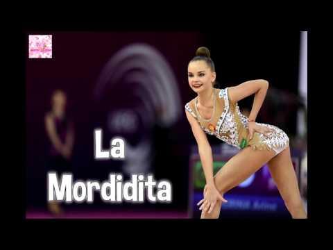 #070   La Mordidita- music rhythmic gymnastics