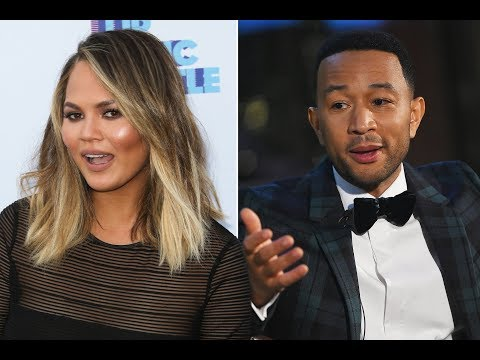 Inside Chrissy Teigen and John Legend's 'biggest fight ever' - Latest News Mp3