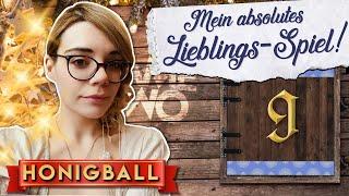 Mein Lieblingsspiel: Honigball | Game Two Adventskalender #9