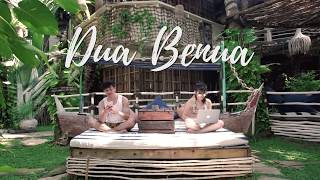 Wendy Marc - Dua Benua (Official Lyric Video)