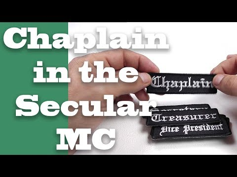 Chaplain in a Secular MC