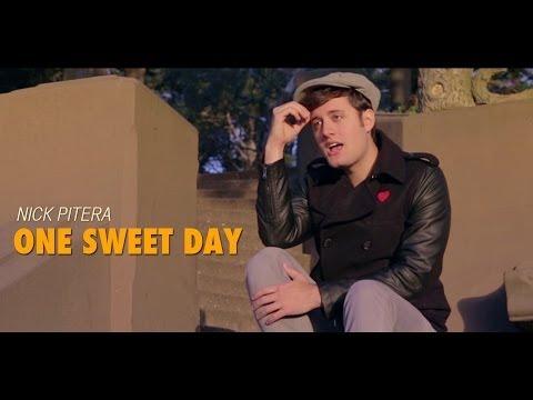 Mariah Carey - Boyz II Men - One Sweet Day - Nick Pitera (Studio Version)