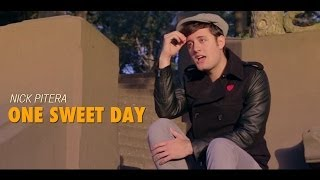 Mariah Carey - Boyz II Men - One Sweet Day - Nick Pitera (Studio Version)