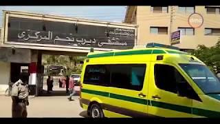 الأخبار- مدبولي يوجه بالتحقيق في حادث وفاة 3 مرضى أثناء جلسة الغسيل الكلوي بمستشفى ديرب نجم بالشرقية