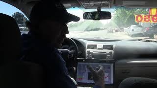 Diagnosing a 2011 Toyota Camry
