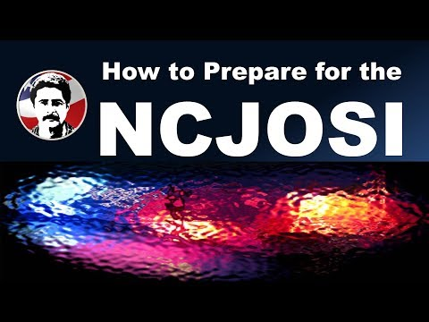 NCJOSI Police Test Prep