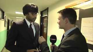 Sky Sports Living For Sport Student of the Year - Wales
