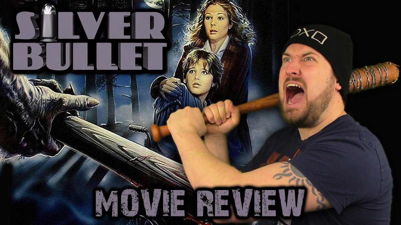 Download Silver Bullet (1985) - Movie Review