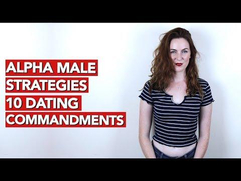10 dating commandments