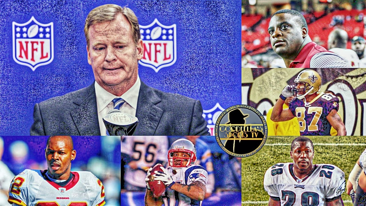 Clinton Portis and Other Ex-N.F.L. Players Face Health Care Fraud ...