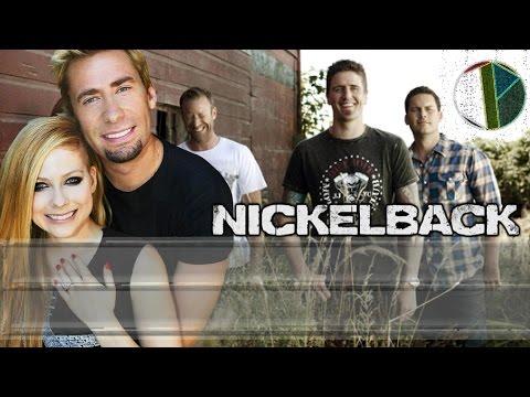 Nickelback - She Keeps Me Up (Subtitulos Español e Ingles)