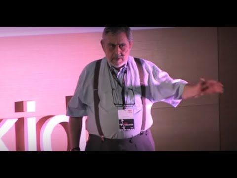 The ideal business plan | George Koukis | TEDxChalkida