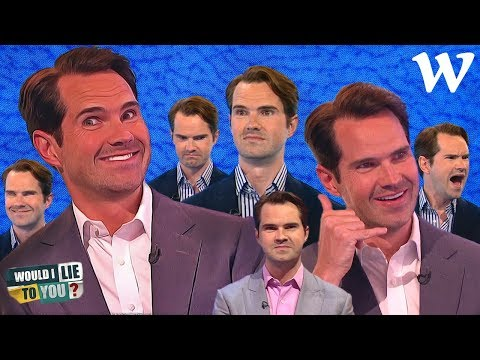 Jimmy Carr KILLS IT on Would I Lie to You? | You WONT BELIEVE him! Would I Lie to You?!!!!!