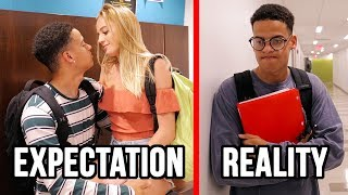 Back to School: Expectations vs. Reality