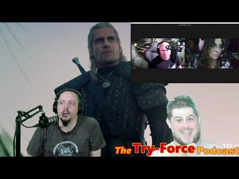 #257 Try-Force Podcast: Jack Spear Pauses Princess Peaches Drug habit