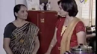 Lasaniya Rava Dhokra