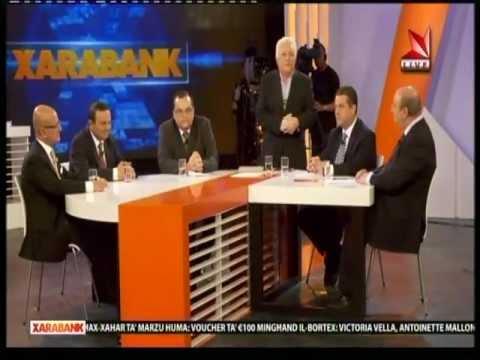 Xarabank - Dear Dom (11.05.2012)