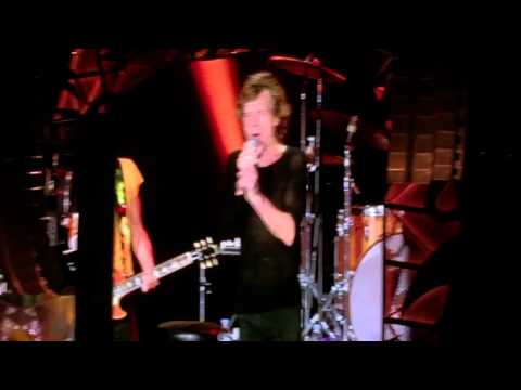 """Rolling Stones - """"Shine A Light"""" - Raleigh, NC"""