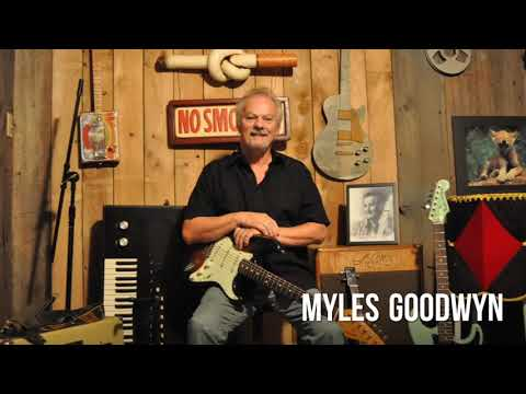 Myles Goodwyn New Album - Interview Coming Up