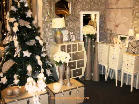 Decoraci n de interiores de casas feria intergift madr - Feria decoracion madrid ...