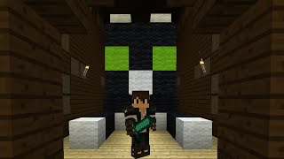 Minecraft/Discovery Survival Craft-#28 ¡El gato de la mansión!