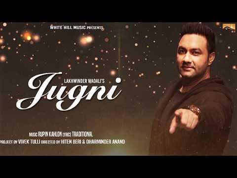 Jugni (Motion Poster) Lakhwinder Wadali |...