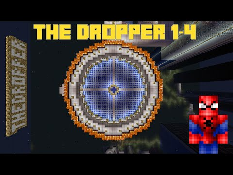 The Dropper: 1-4 This is Cruel