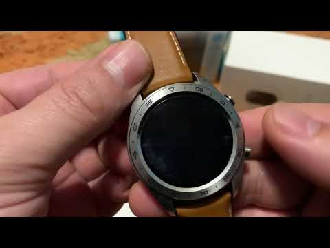Honor Magicwatch 2 Review With GPS Accuracy Test from YouTube · Duration:  12 minutes 47 seconds