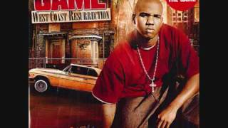 The Game - Krush Groove