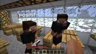 Minecraft СЕРИАЛ ШКОЛА 1 серия 1