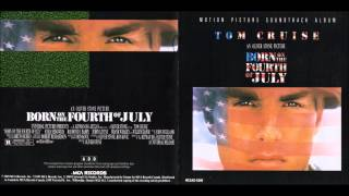 Born On The Fourth Of July- The Early Days, Massapequa, 1957- John Williams