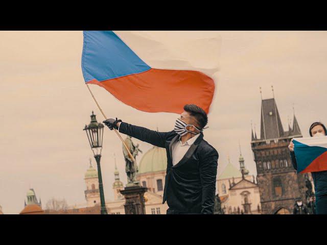 Raego feat. Olga Lounová - Nesmíš to vzdát (OFFICIAL MUSIC VIDEO)