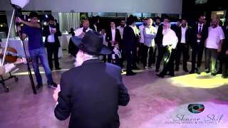Танцы-шмансы... Еврейский танец